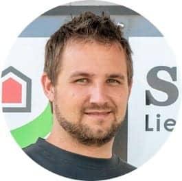 SYGMA Team Markus Grill