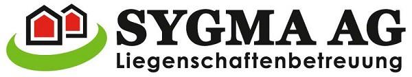 Logo SYGMA AG Liegenschaftenbetreuung
