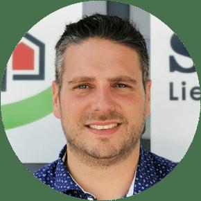 SYGMA Team Geschäftsführer Marc Flückiger